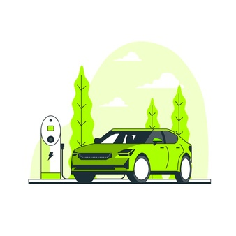 next electric cars
