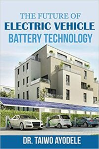 The Future of Electric Vehicle Battery Technology